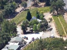 Image of Winery & Vineyard – CALAVERAS County