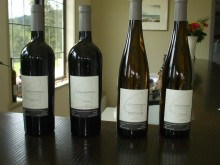 Image of Award Winning Boutique Winery