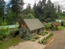 Image of Affordable French-Style Winery in Western Washington