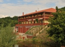 Image of Boutique Winery and Hotel for Sale in Czech Republic