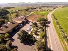 Image of Legendary Kenneth Volk Winery for Sale