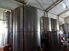 Image of BIO Certified Family Winery in Greece for Sale
