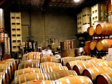 Image of San Francisco Winery for Sale